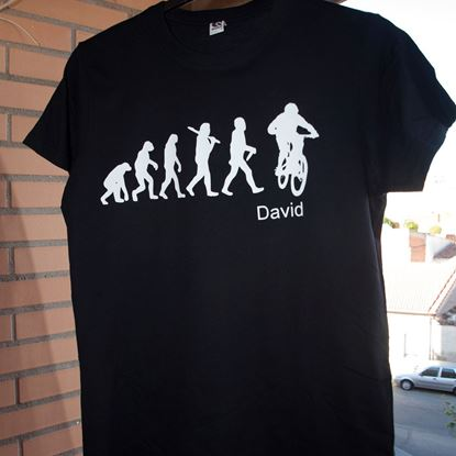 Foto de Camiseta Deportiva Evolución II